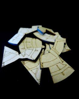 Hebzucht, Kompaspuzzel ● Kraeck